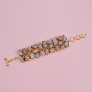 Designer Stone Bracelets