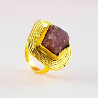 Designer Natural Cetrine Stone