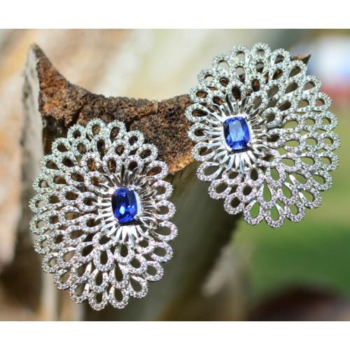 Designer Indo-western Earrings